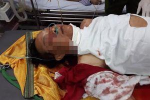 Thầy cúng truy sát cả gia đình hàng xóm ở Nam Định giờ ra sao?