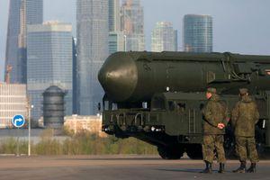 Nga rút khỏi Hiệp ước hạt nhân tầm trung
