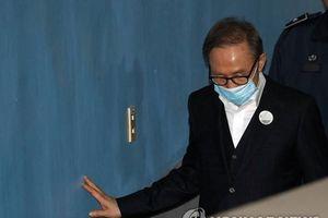 Cựu tổng thống Hàn Quốc được tại ngoại