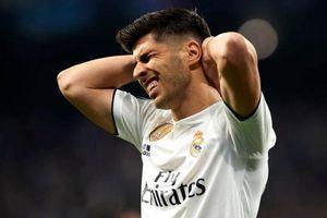 VAR bất lực khi xác định bàn thua thứ 3 của Real Madrid