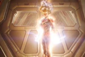 Captain Marvel chuẩn bị 'giải cứu' phòng vé Bắc Mỹ