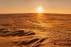 Bằng chứng cho thấy sao Hỏa có thể chứa nước dạng lỏng