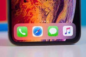 Galaxy Fold sắp bán ra rồi, Apple vẫn loay hoay với bằng sáng chế iPhone gập lại