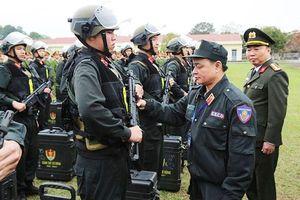 Bảo đảm an ninh trật tự, an toàn tuyệt đối Hội nghị cấp cao Hoa Kỳ - Triều Tiên