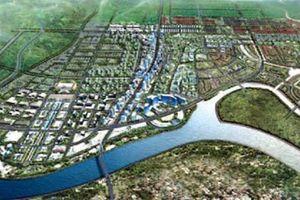 Chi tiết KĐT Bắc sông Cấm gần 10.000 tỷ bị 'sờ gáy'