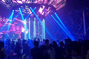 Bổ sung quy định kinh doanh dịch vụ karaoke, vũ trường: Cấm hoạt động sau 2 giờ sáng