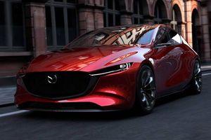 Bảng giá xe Mazda mới nhất tháng 3/2019: BT-50 giảm 40 triệu kèm phụ kiện