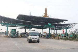 BOT Mỹ Lộc thu phí trở lại từ 20.3