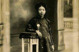 Điều chưa biết về nữ tiến sĩ 'Tây học' đầu tiên của Việt Nam