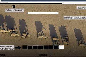 Hình ảnh đầu tiên của trình duyệt thay thế Microsoft Edge