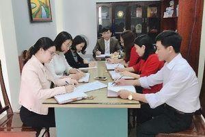 Thanh Hóa: Nhiều đóng góp của Phòng Tư pháp thành phố trong phát triển kinh tế xã hội