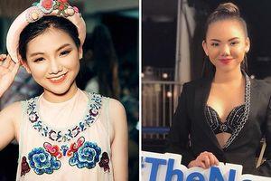 Minh Như từ quán quân X Factor 2016 đến thí sinh gây 'sốt' ở American Idol