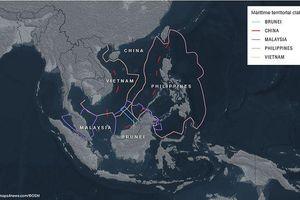 Philippines lo bị cuốn vào chiến tranh trên biển Đông