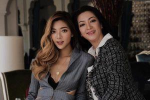Hoa hậu Điện ảnh 1992 Thanh Xuân bất ngờ xuất hiện sau nhiều năm vắng bóng