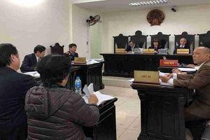 Vụ kiện tranh chấp tại Công ty TNHH Kim Anh vẫn chưa có hồi kết