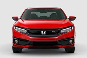 'Soi' tính năng, công nghệ trên Honda Civic 2019 chuẩn bị được bán ra