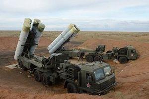 Nga tuyên bố đào tạo giúp Trung Quốc 100 binh sĩ vận hành S-400