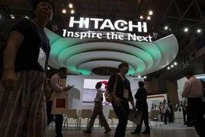 Hitachi đối mặt bê bối sử dụng lao động nước ngoài bất hợp pháp