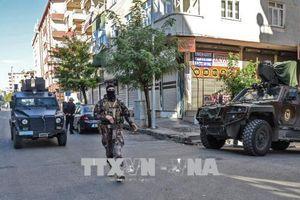 Thổ Nhĩ Kỳ, Iran sắp tiến hành chiến dịch chống phiến quân người Kurd