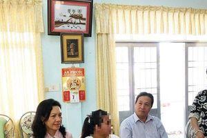 Lời kể cay đắng của thiếu nữ 17 tuổi bị buôn bán tại Campuchia vừa được giải cứu