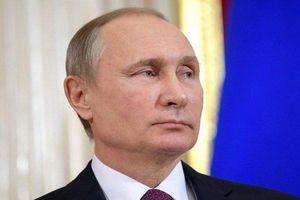 Tham vọng tầm cỡ của Nga ẩn sau những 'cuộc đàm phán hòa bình' ở Syria