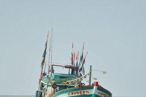 Cà Mau: Xác minh thông tin 6 ngư dân bị Malaysia bắt giữ