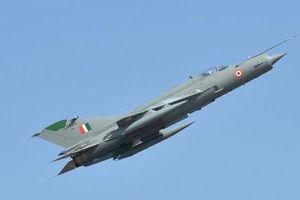 Thế kỷ 21 rồi, Không quân Ấn Độ còn dùng bao nhiêu MiG-21?