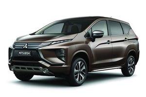 Bảng giá xe Mitsubishi tháng 3/2019: Giảm giá mạnh