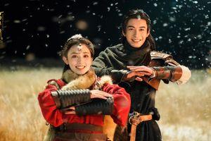 Không đâu như khán giả phim Trung, xem phim chỉ mong chờ ngày nữ chính ăn hành