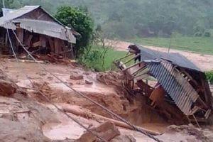 Mường Lát (Thanh Hóa): Lên phương án di dời khẩn cấp 359 hộ dân trong vùng nguy hiểm