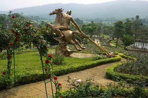 Hanoi Paragon Resort với ba kỷ lục quốc gia