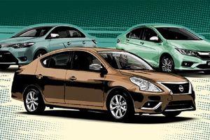 Thị trường chia ba và cơ hội cho ô tô Made in Viet Nam