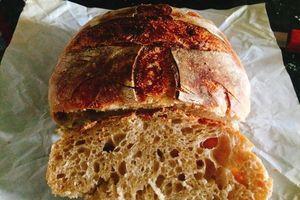 Khám phá thành phần dinh dưỡng của bánh mì lên men tự nhiên