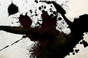 Mâu thuẫn tình cảm, thiếu niên 17 tuổi đâm chết người