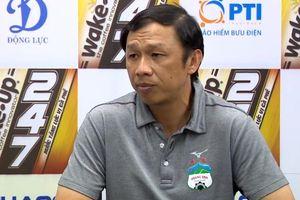 Lý do HAGL thất bại trước Sài Gòn FC ở vòng 3 V-League 2019