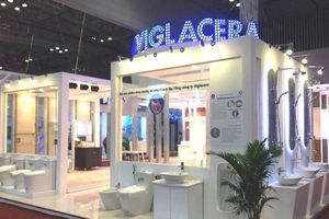 Bộ Xây dựng thoái vốn Viglacera (VGC) với giá không thấp hơn 23.000 đồng/cổ phiếu