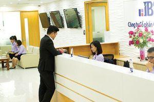 Chứng khoán IB (IBSC) bán 200 tỷ đồng trái phiếu cho một nhà đầu tư tổ chức