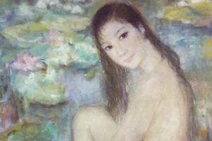 Phụ nữ Việt Nam quyến rũ như thế nào qua góc nhìn họa sĩ Đông Dương?