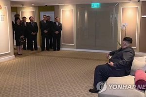 Triều Tiên chiếu phim 75 phút về cuộc gặp Trump - Kim ở Hà Nội