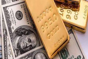 Giá vàng hôm nay 7.3: Bất động dưới đáy