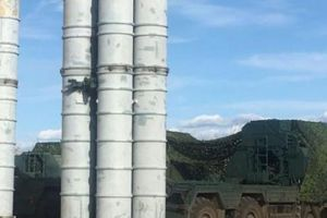 Mỹ lo sốt vó Thổ Nhĩ Kỳ có thể tiếp tay hủy diệt từ bên trong F-35