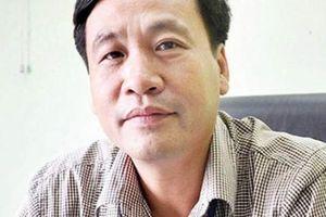 Trưởng phòng giáo dục bị điều chuyển 'tố' Giám đốc Sở Nội vụ vì lý do gì?