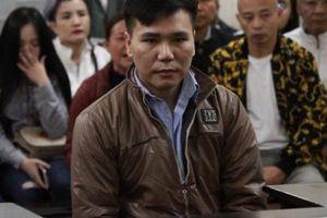 Châu Việt Cường bị đề nghị bao nhiêu năm tù?
