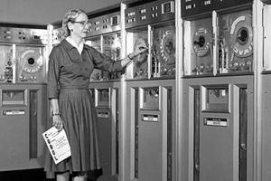 Ngưỡng mộ những người phụ nữ thông minh nhất mọi thời đại