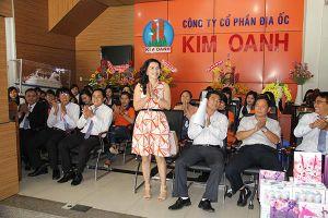 Khuất tất đấu giá KDC Hòa Lân: Công ty Nam Sài Gòn móc ngoặc Công ty Kim Oanh?