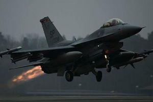 Chi 13 tỷ USD mua F-16, Đài Loan quyết vực dậy không quân