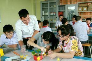 Bất cập trong quản lý Nhà nước về giáo dục: Biến dạng phân cấp quản lý