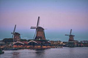 5 điểm đến lý tưởng khi du lịch châu Âu
