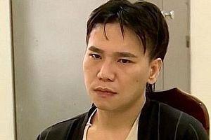Hôm nay, ca sĩ Châu Việt Cường hầu tòa