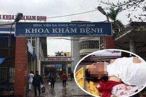 Thầy bói truy sát gia đình 4 người ở Nam Định đã tử vong